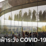 Apple Message Shareholder Meeting Covid 19
