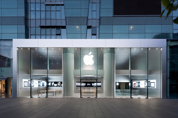 Apple Store China Img 1