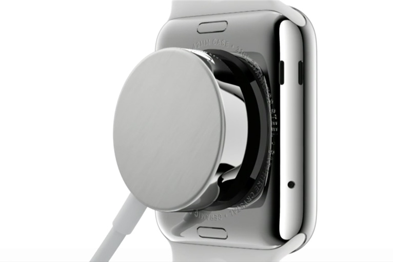 Apple Watch Charger Img 1