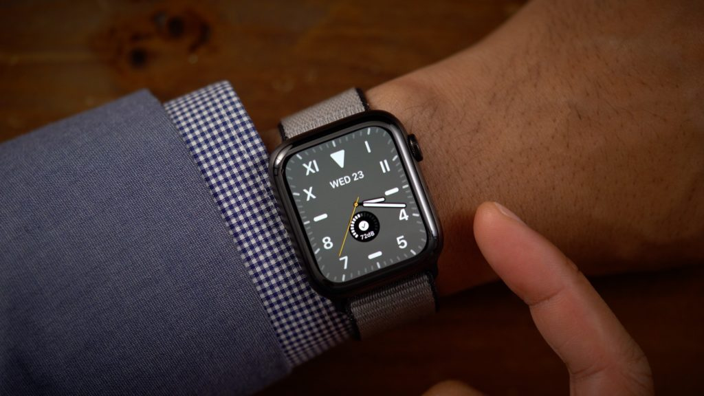 Apple Watch Face Change Automacally Feature Expect In Watchos 7 1