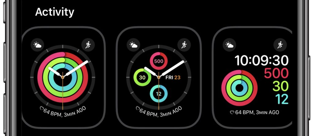 Apple Watch Face Change Automacally Feature Expect In Watchos 7 3