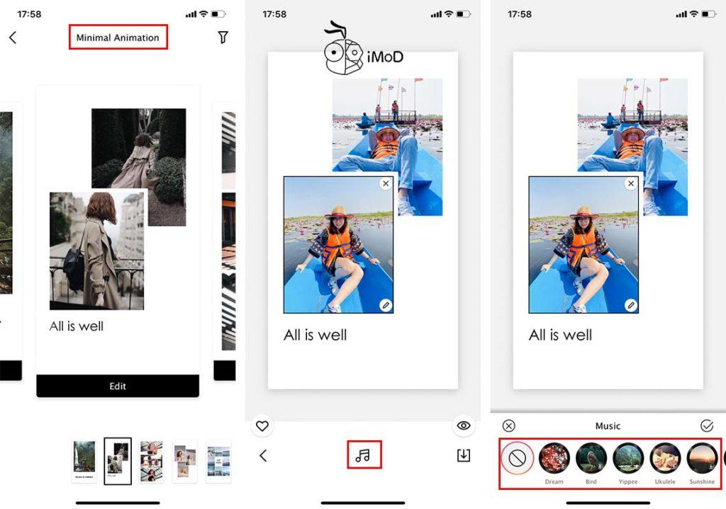 Create Instagram Story Easily By Storyart Template App 5