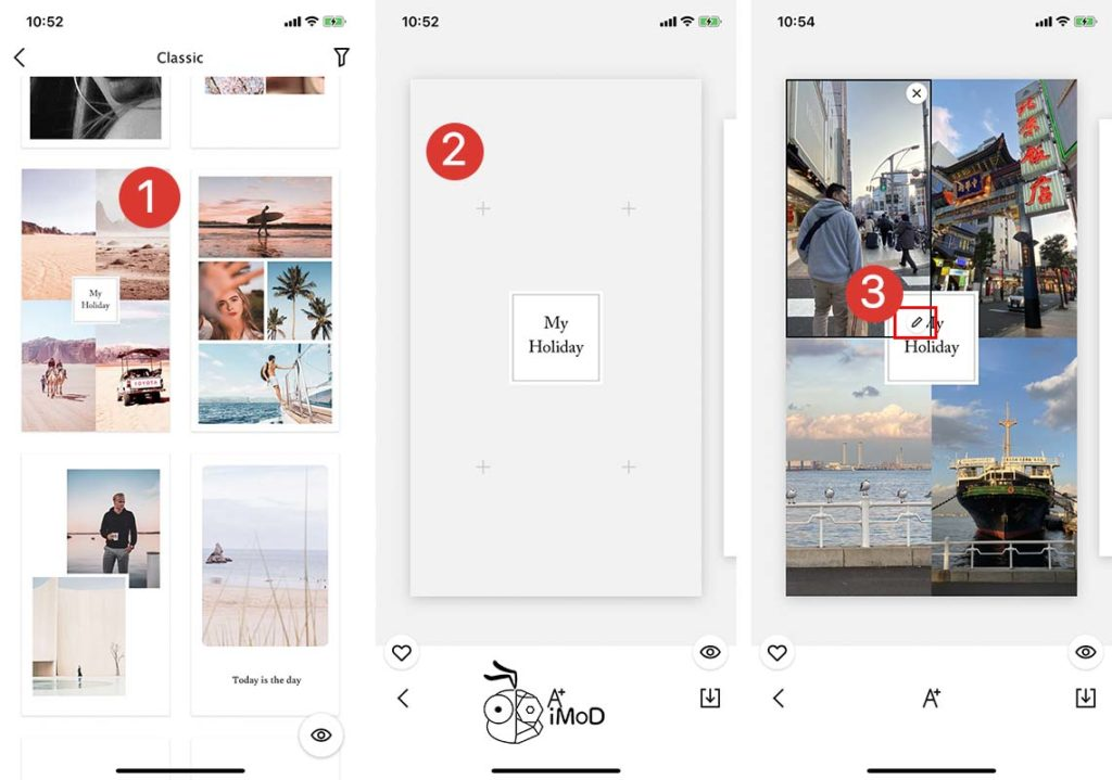 Create Instagram Story Easily By Storyart Template App 7