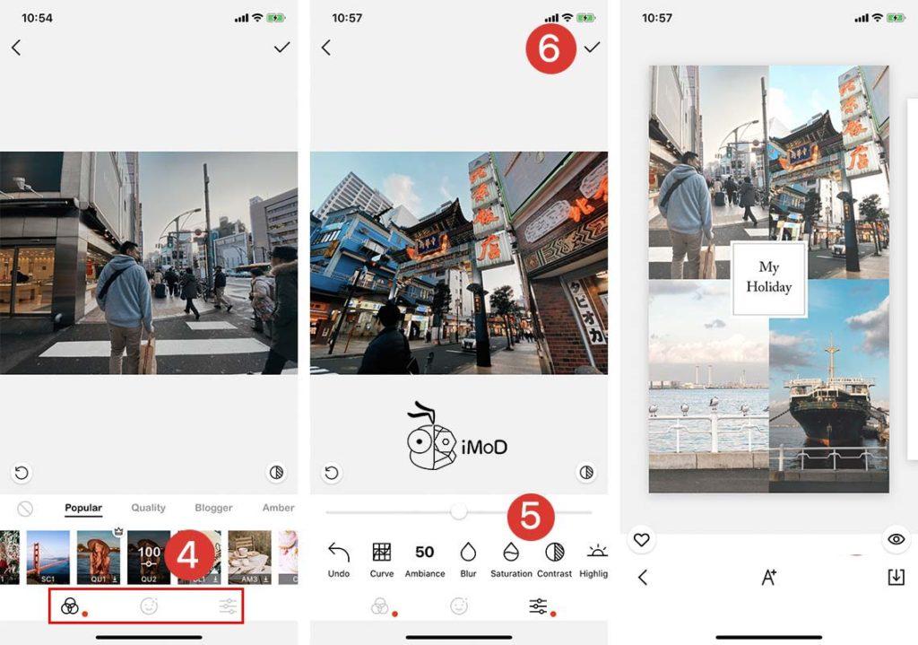 Create Instagram Story Easily By Storyart Template App 8