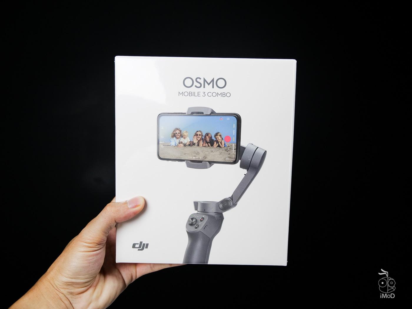 Dji Osmo Mobile 3 Review 1000166