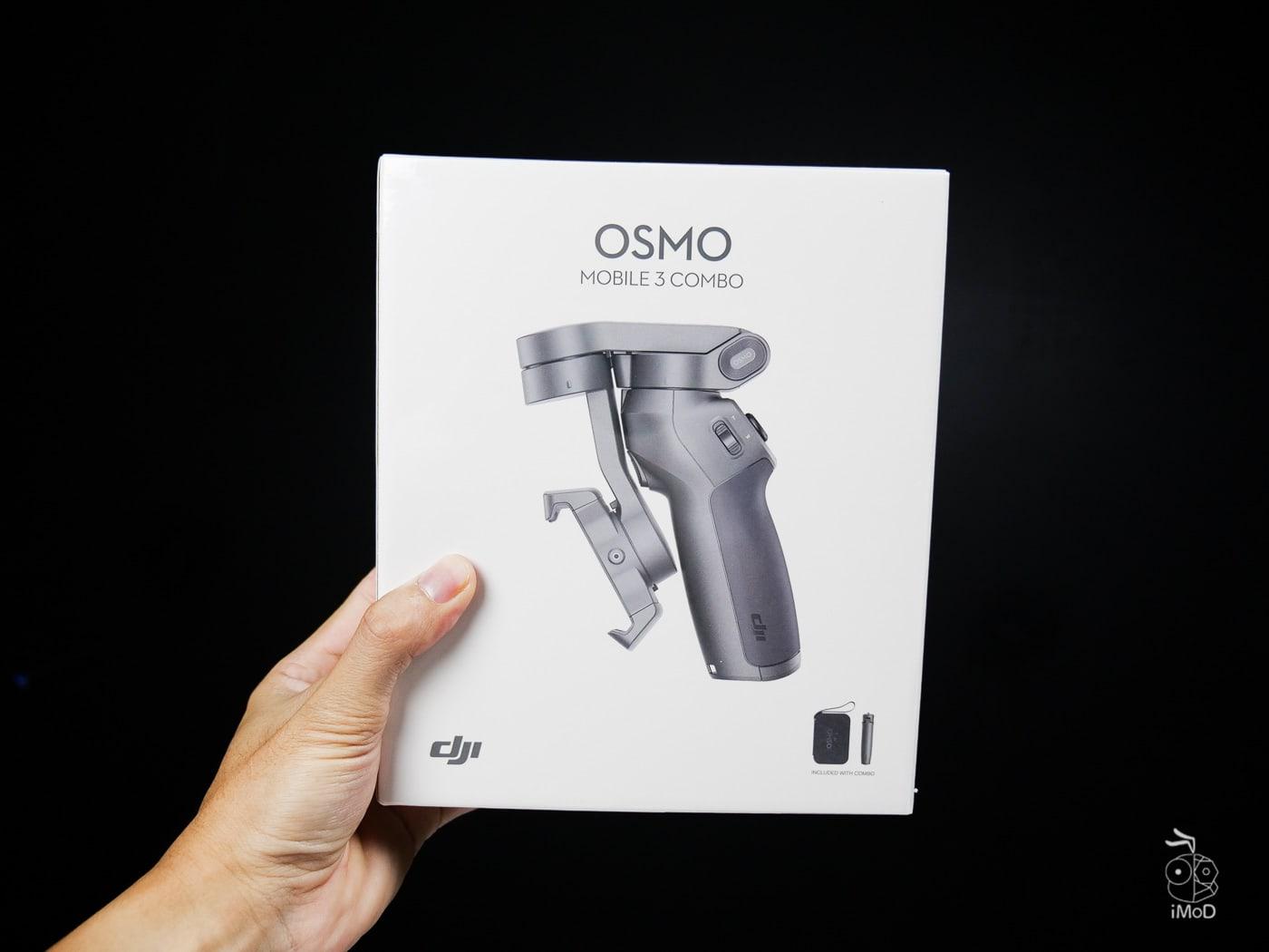 Dji Osmo Mobile 3 Review 1000170