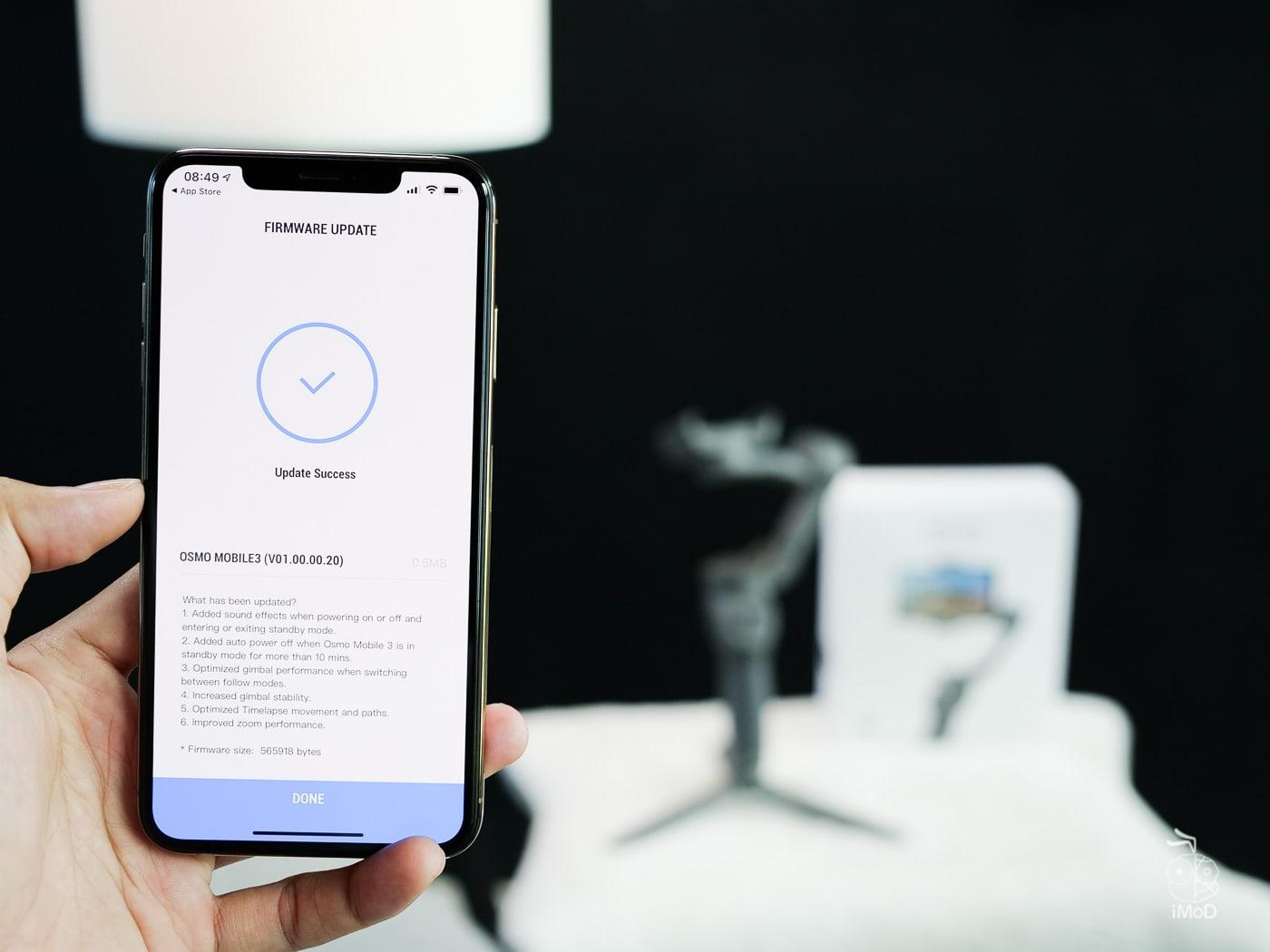 Dji Osmo Mobile 3 Review 1000189