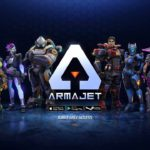 Game Armajet Cover