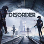 Game Disorder Cover