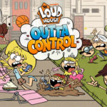 Game Loud House Cover