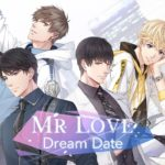 Game Mr Love Dream Date Cover