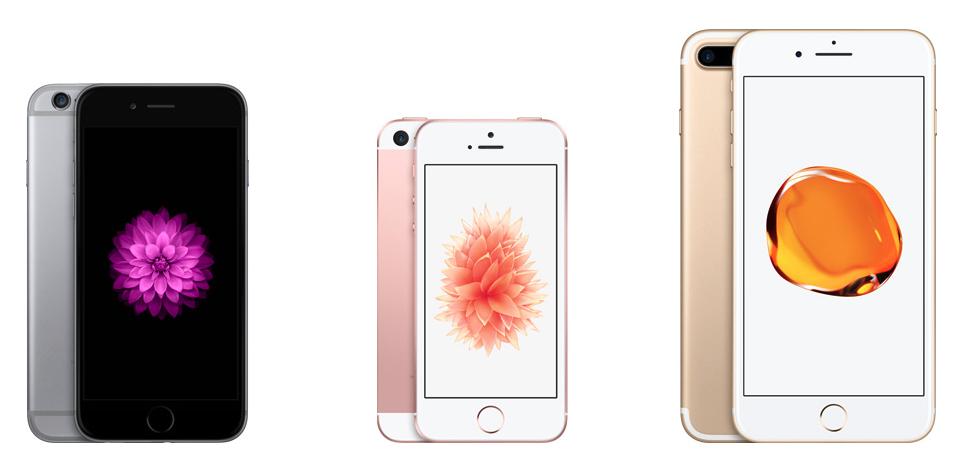 Iphone 6 Iphone Se Iphone 7