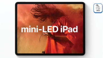 Mini Led Apple Ipad Report