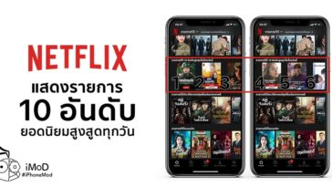 Netflix New Feature List 10 Top Popular
