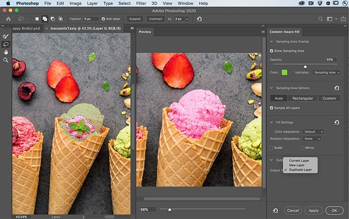 Photoshop Version 21 1 For Mac Released Support Darkmode Img 1