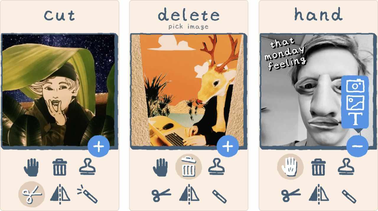 Sok Edit Photo Collage App 1