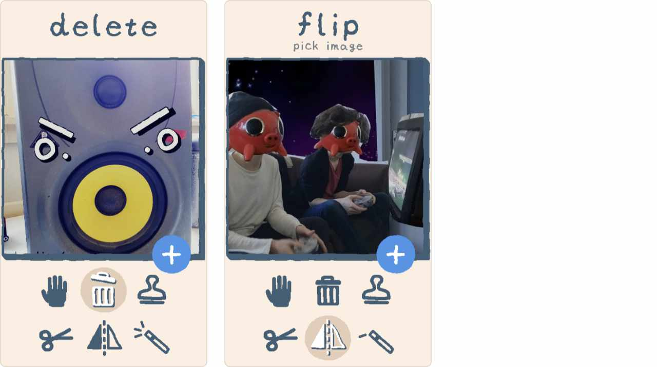 Sok Edit Photo Collage App 2