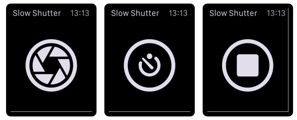 20 Suggestion Camera Apps Support For Take Shutter On Apple Watch 14