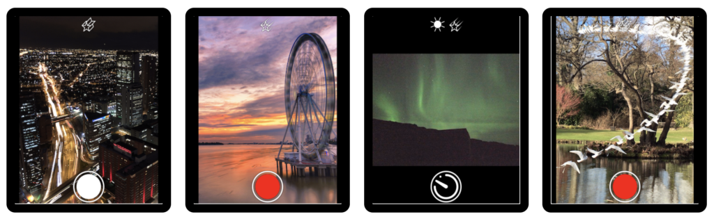 20 Suggestion Camera Apps Support For Take Shutter On Apple Watch 15