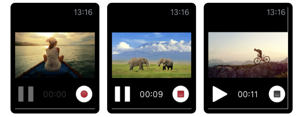 20 Suggestion Camera Apps Support For Take Shutter On Apple Watch 18