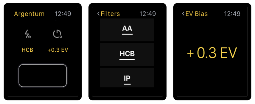 20 Suggestion Camera Apps Support For Take Shutter On Apple Watch 7