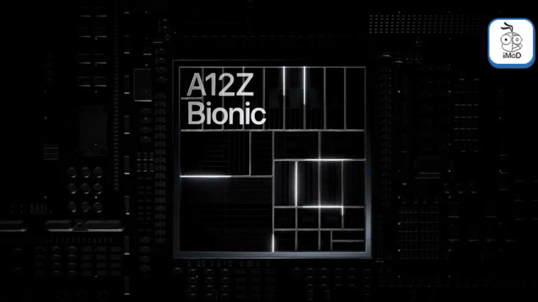 A12z Rename A12x With Expand Gpu Core Report
