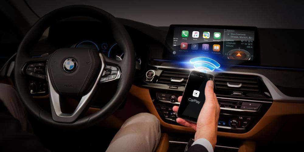 Apple Carkey Testing With Bmw Car Code In Ios 14 1