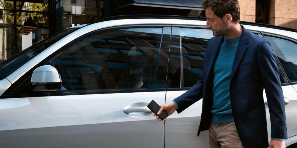 Apple Carkey Testing With Bmw Car Code In Ios 14 2