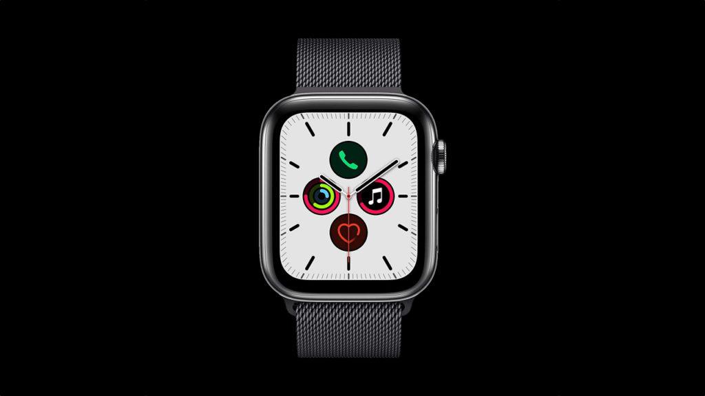Apple Developing Detect Blood Oxygen On Apple Watch 2