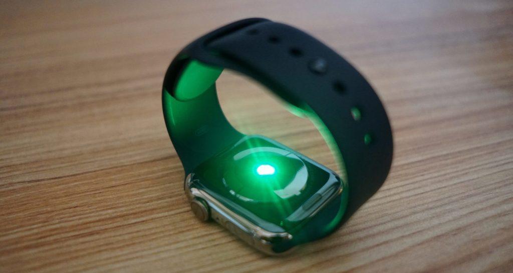Apple Developing Detect Blood Oxygen On Apple Watch 3