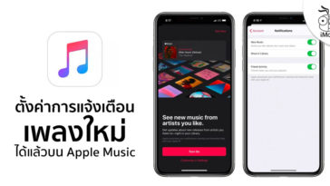 Apple Music Released New Feature New Song Push Notification