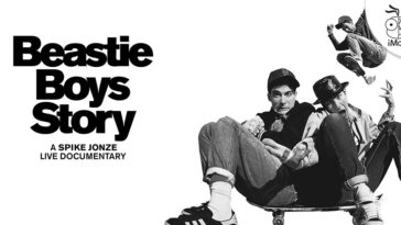 Apple Tv Plus Released Trailer Beastie Boys Story