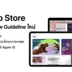 Apple Update Appstore Review Guidelines Allow Notification Push And Ban Dating App