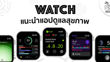 Apple Watch App For Take Care Your Self When You At Home