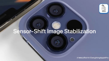 Cover Iphone 12 Pro Max Sensor Shift Kuo Report