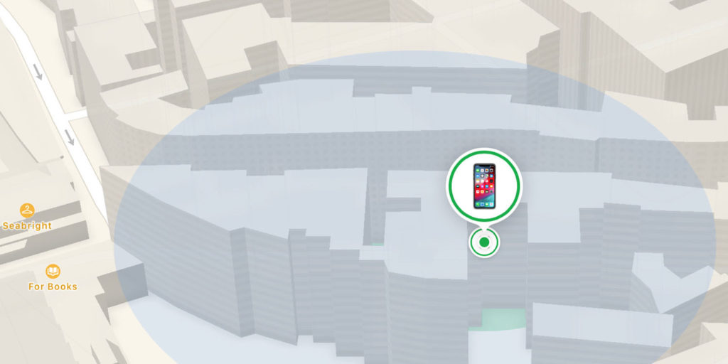 Find My App Ios 14 New Notification And Ar Mode 1