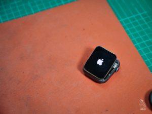 Fix Apple Watch Screen Crack Yukifix 1026355