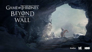 Game Of Thrones Beyond The Wall Cover