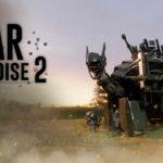 Game War Tortoise 2 Cover