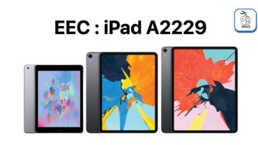 Ipad Eec Database 16 March 2020