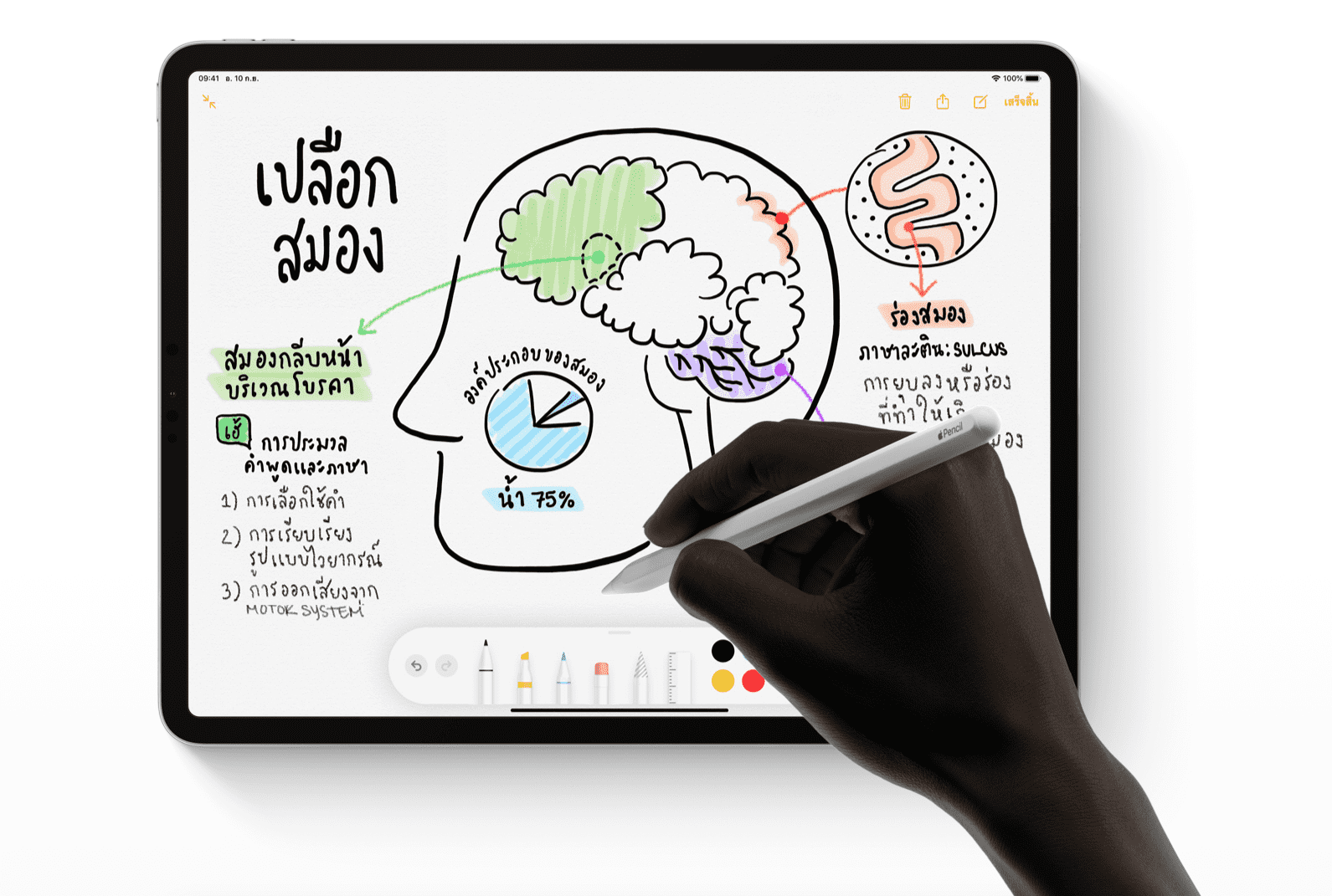 Ipados 14 May Support Convert Handwriting To Type Text Img 2