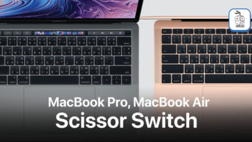 Kuo Said Macbook Pro Macbook Air Scissor Switch Keyboard Release Q2 2020
