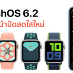 New Apple Watch Face Spring Collection Color Watchos 6 2