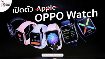 Oppo Watch Cover