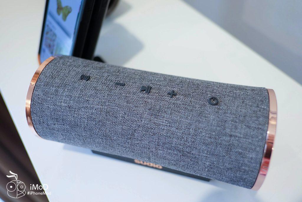 Sudio Femtio Bluetooth Speaker Review 13