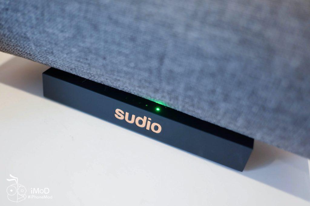 Sudio Femtio Bluetooth Speaker Review 14