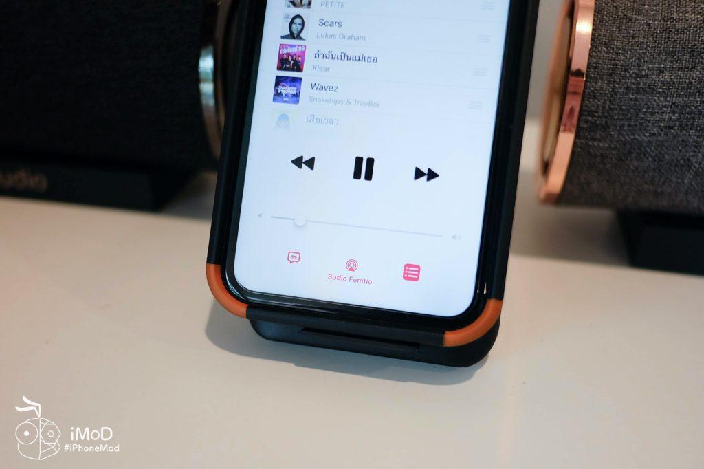 Sudio Femtio Bluetooth Speaker Review 15