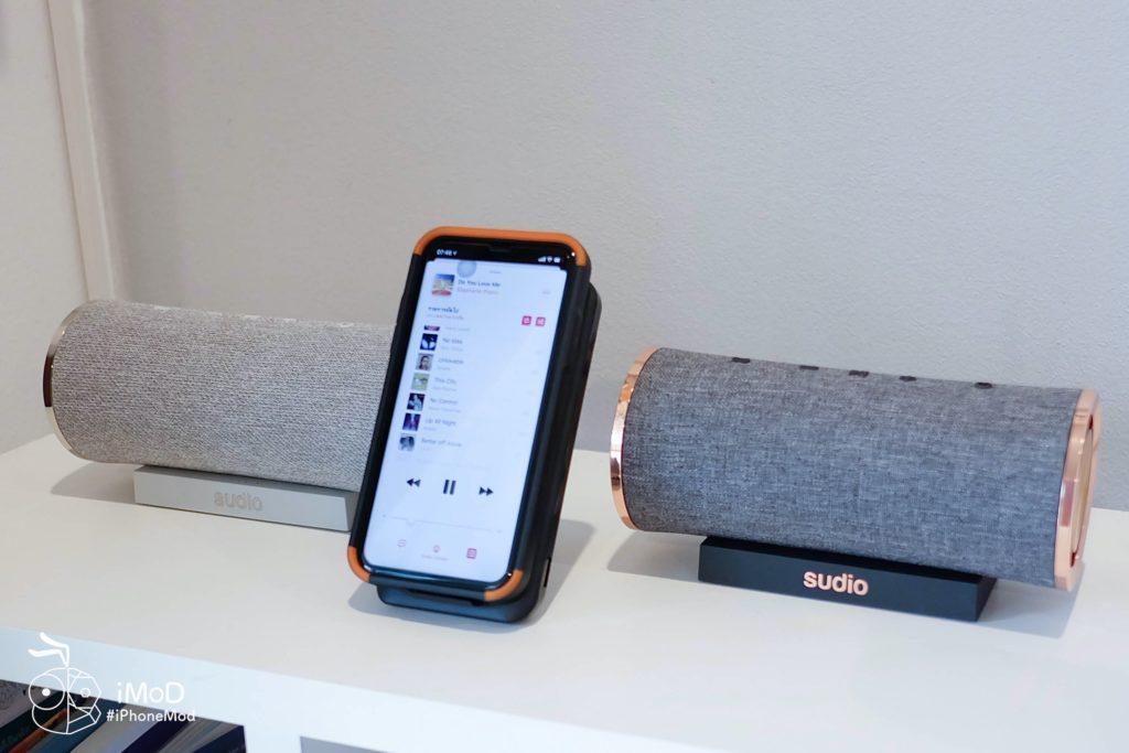 Sudio Femtio Bluetooth Speaker Review 16