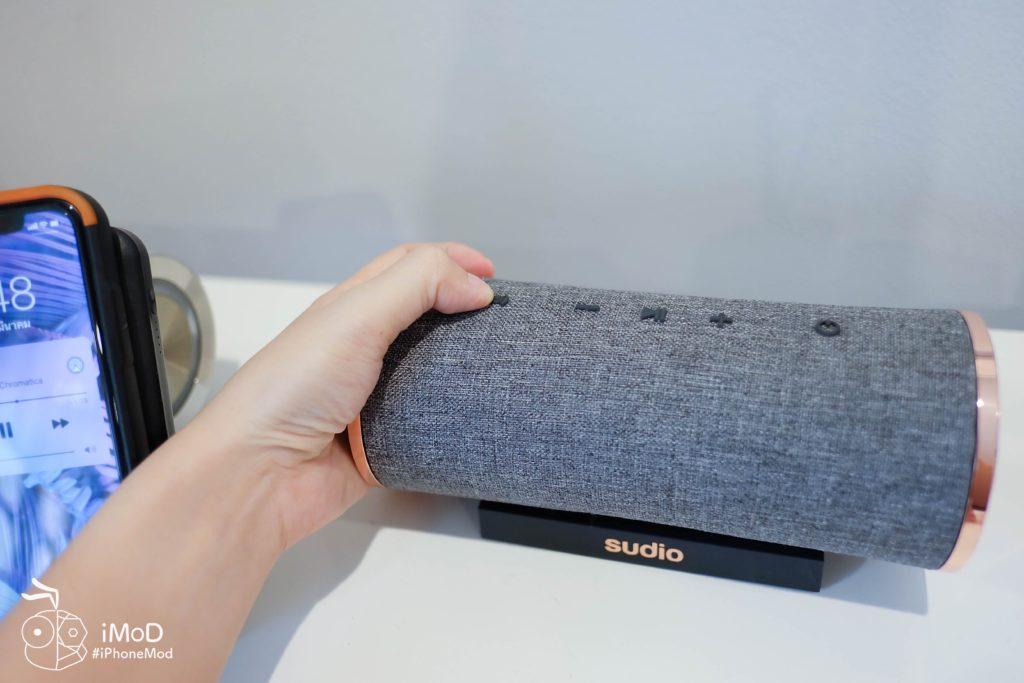 Sudio Femtio Bluetooth Speaker Review 18