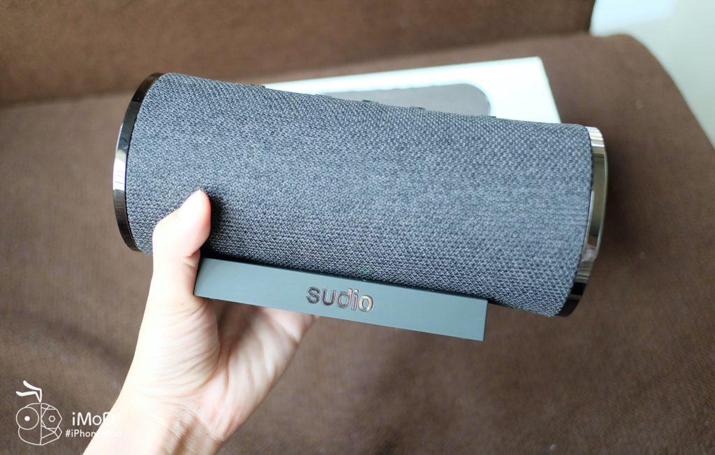 Sudio Femtio Bluetooth Speaker Review 2
